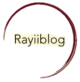 Rayii's Blog